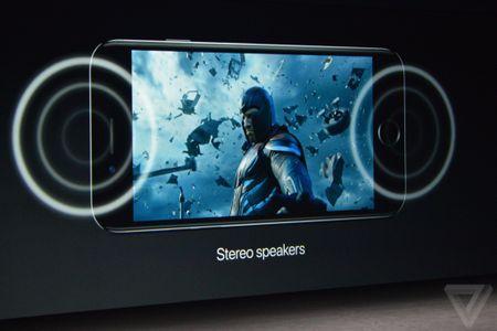 10 diem moi noi bat nhat tren iPhone 7 va iPhone 7 Plus - Anh 4