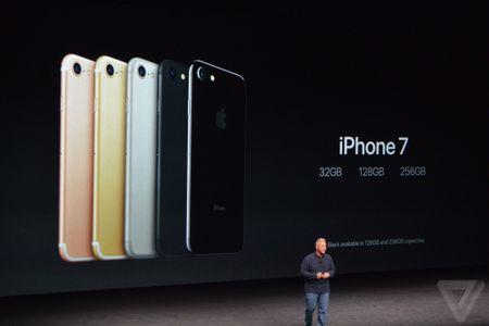 10 diem moi noi bat nhat tren iPhone 7 va iPhone 7 Plus - Anh 5