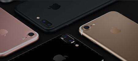 Gia iPhone 7 o dau re nhat? - Anh 1