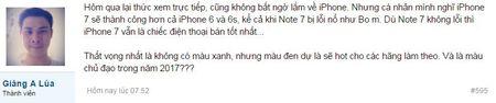 """Nguoi Viet khong con """"len dong"""" vi iPhone moi - Anh 2"""