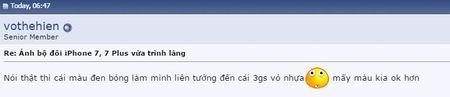 """Nguoi Viet khong con """"len dong"""" vi iPhone moi - Anh 3"""