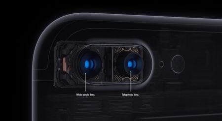 "Camera cua iPhone 7 Plus co gi ma duoc quang ba la ""tot nhat cua Apple""? - Anh 1"