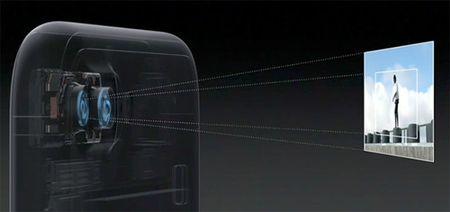 "Camera cua iPhone 7 Plus co gi ma duoc quang ba la ""tot nhat cua Apple""? - Anh 2"