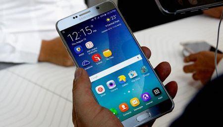 """Viec thu hoi Galaxy Note 7 o chau A """"khong suon se"""" - Anh 1"""