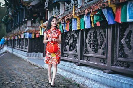 Gioi tre Ha Noi ru nhau luu lai khoanh khac de thuong truoc them Trung thu - Anh 6
