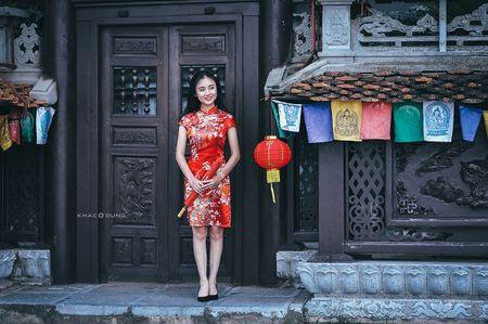 Gioi tre Ha Noi ru nhau luu lai khoanh khac de thuong truoc them Trung thu - Anh 7