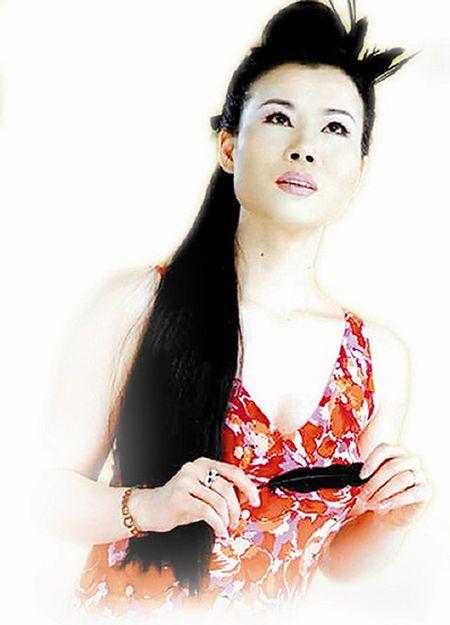 Cac sao nu Trung Quoc chet tre vi benh ung thu - Anh 10