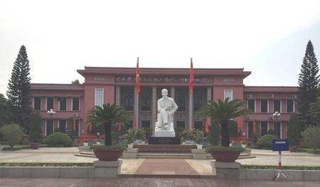 Hoc vien Chinh tri Quoc gia Ho Chi Minh khai giang nam hoc 2016-2017 - Anh 1