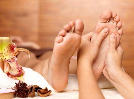 Tam quan trong cua massage - Anh 1