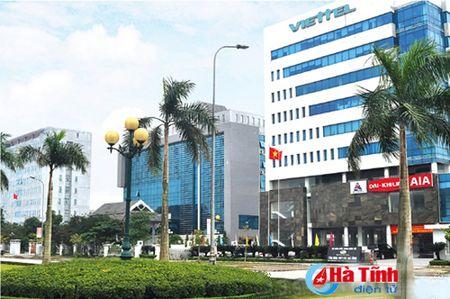 Thanh lap Nhom Tu van phat trien ben vung Ha Tinh - Anh 4