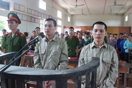 """Vi tin """"nguoi yeu"""" co gai tre 26 tuoi bi lua ban sang Trung Quoc - Anh 1"""