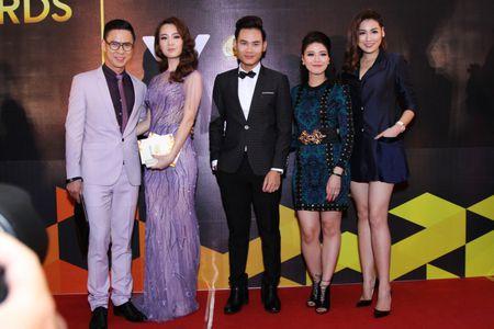 """Nhac si Tran Lap lam """"Nhan vat cua nam"""" trong VTV Awards 2016 - Anh 1"""