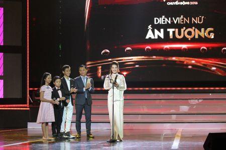 """Nhac si Tran Lap lam """"Nhan vat cua nam"""" trong VTV Awards 2016 - Anh 4"""