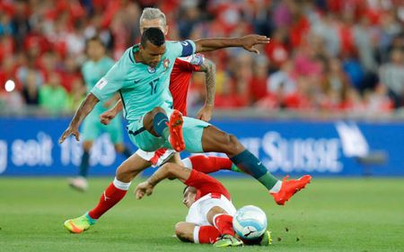 Vong loai World Cup 2018 khu vuc chau Au: That vong DKVD EURO - Anh 1