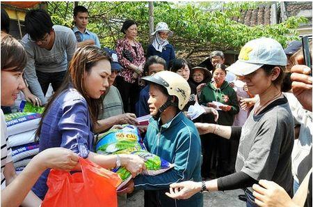 My Tam che giau su that khong the tin noi, 'soc' hon ca chuyen ket hon - Anh 3