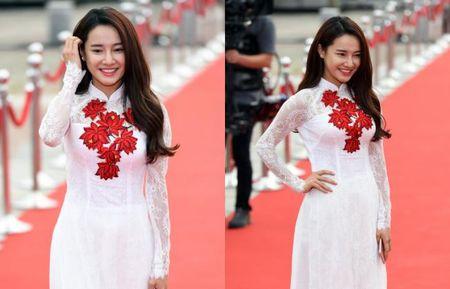 Nha Phuong duoc vinh danh la Ngoi sao chau A tai Han Quoc - Anh 3