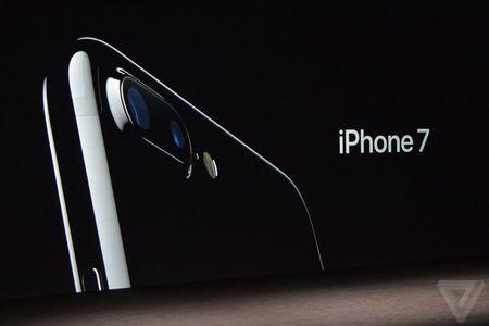 IPhone 7: Chong nuoc, chong bui, bo cong tai nghe, camera kep - Anh 5