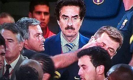 Guardiola thang ap dao Mourinho truoc lan cham tran thu 17 - Anh 3
