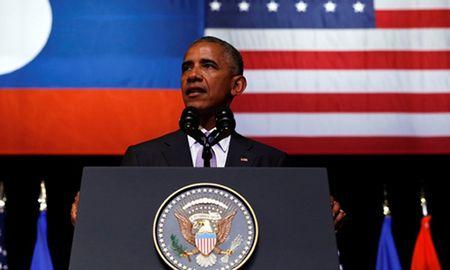 Obama noi phan quyet tu Toa Trong tai la 'rang buoc' - Anh 1