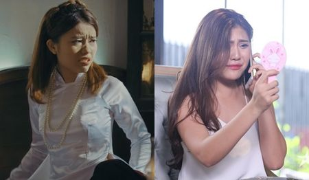 Top 4 The Face se la nu chinh trong MV nao cua cac nam than Vpop? - Anh 15