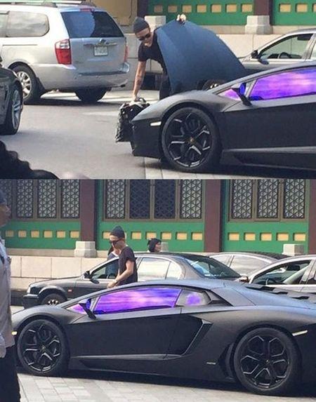 G-Dragon khong can co them tien vi da qua giau co - Anh 3
