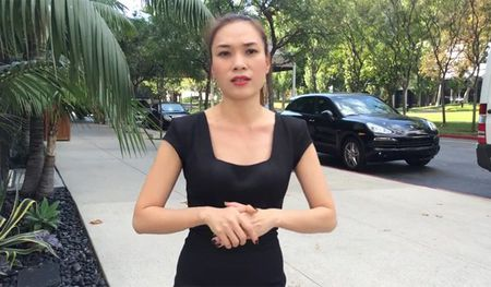Di dien troi Tay, dung nghi sao Viet luc nao cung sung suong - Anh 5