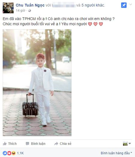 Cac thi sinh The Voice Kids da co mat o Sai Gon, hao huc chuan bi cho vong liveshow - Anh 10