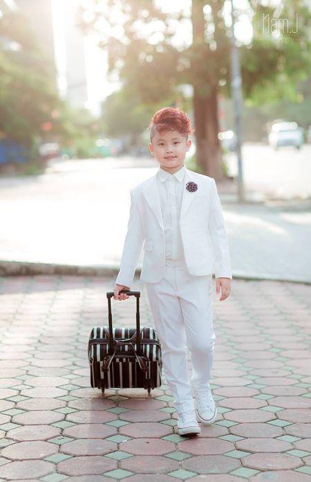 Cac thi sinh The Voice Kids da co mat o Sai Gon, hao huc chuan bi cho vong liveshow - Anh 11