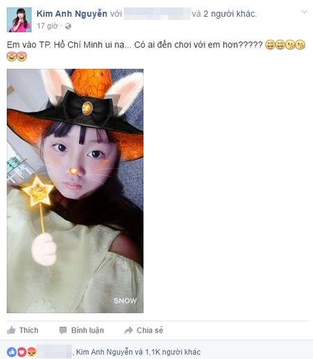 Cac thi sinh The Voice Kids da co mat o Sai Gon, hao huc chuan bi cho vong liveshow - Anh 12