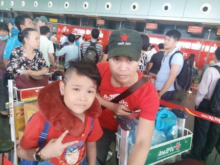 Cac thi sinh The Voice Kids da co mat o Sai Gon, hao huc chuan bi cho vong liveshow - Anh 2
