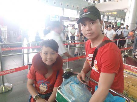 Cac thi sinh The Voice Kids da co mat o Sai Gon, hao huc chuan bi cho vong liveshow - Anh 4