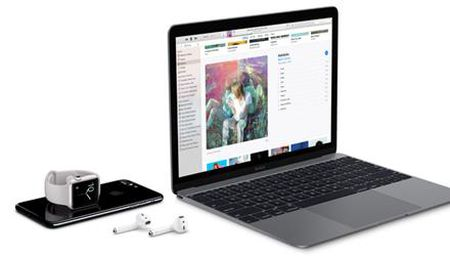 Tai nghe AirPods cua Apple khong tang kem iPhone 7, gia tren troi - Anh 3