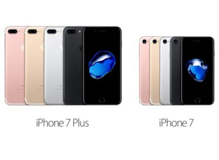 Gia iPhone 7 tai My re nhat, tu 14,4 trieu dong - Anh 1
