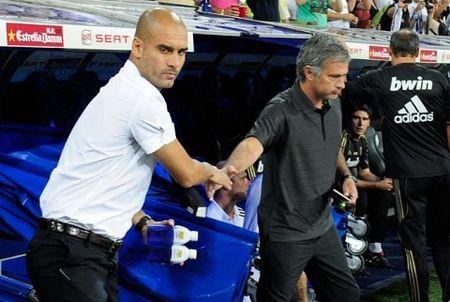 5 cuoc so tai dinh nghia moi tham thu Mourinho vs Guardiola - Anh 2