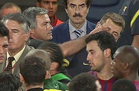 5 cuoc so tai dinh nghia moi tham thu Mourinho vs Guardiola - Anh 3
