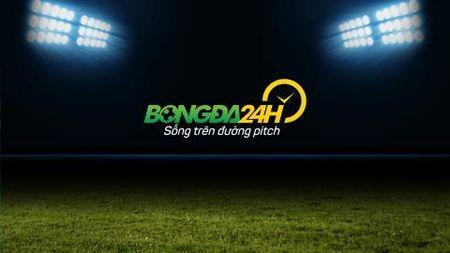 Cuoc dua vo dich V-League 2016: Nga re tai Cam Pha - Anh 3
