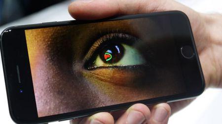 Can canh bo doi iPhone 7 vua ra mat cua Apple - Anh 5
