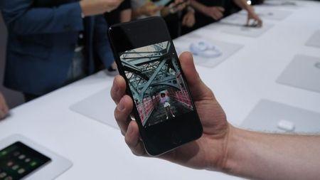 Can canh bo doi iPhone 7 vua ra mat cua Apple - Anh 6