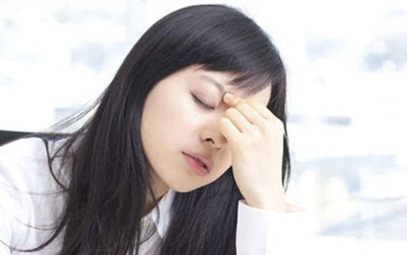 Bi quyet giup sinh vien kiem soat stress - Anh 1