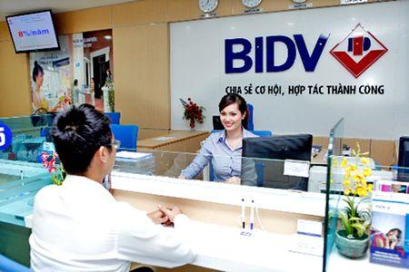 Vi sao BIDV bat ngo to chuc Dai hoi co dong bat thuong? - Anh 1