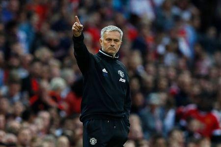 Chua kip derby, Pep da tham bai truoc Mourinho - Anh 1