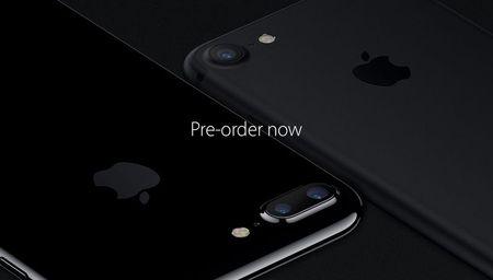 iPhone 7 xuat hien dung nhu loi don: chong nuoc, camera kep, khong jack tai nghe - Anh 4