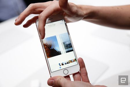 Nhung hinh anh thuc te dau tien iPhone 7/7 Plus Apple vua ra mat - Anh 12