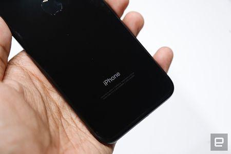 Nhung hinh anh thuc te dau tien iPhone 7/7 Plus Apple vua ra mat - Anh 14