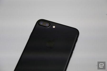 Nhung hinh anh thuc te dau tien iPhone 7/7 Plus Apple vua ra mat - Anh 16