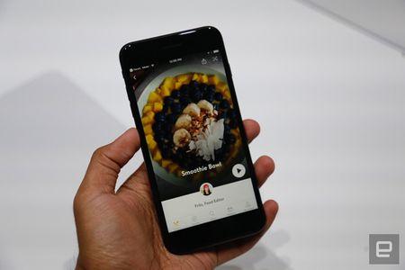 Nhung hinh anh thuc te dau tien iPhone 7/7 Plus Apple vua ra mat - Anh 19