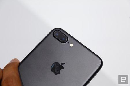 Nhung hinh anh thuc te dau tien iPhone 7/7 Plus Apple vua ra mat - Anh 30