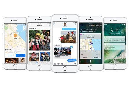 iOS 10 cho tai ve tu 13/9 - Anh 1