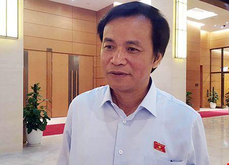 Tong thu ky QH noi ve thong tin 'chi 1,5 trieu USD chay vao QH' - Anh 1