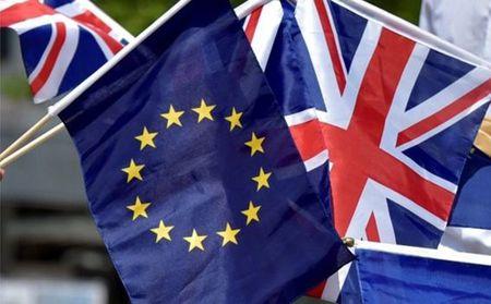EU keu goi Anh som khoi dong thao luan ve Brexit - Anh 1